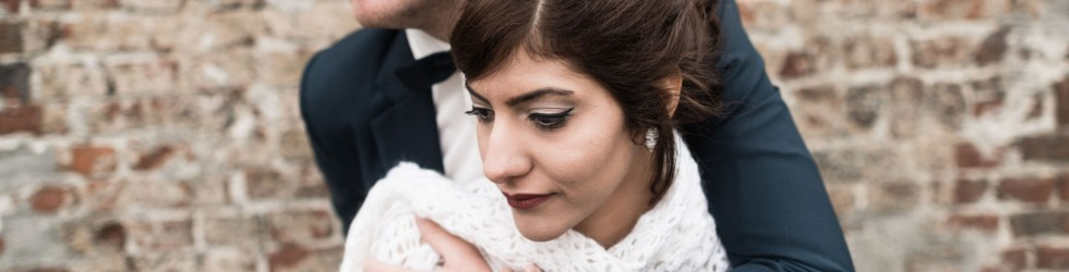 Mariage de Basma et Vianney