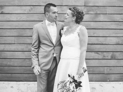Mariage Céline et David Varreddes