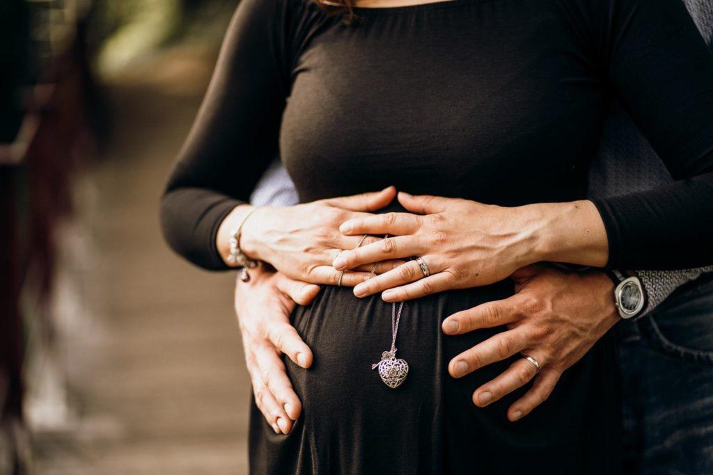photographe femme enceinte meaux